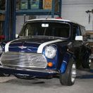 1968 Classic Mini Van VTEC Conversion